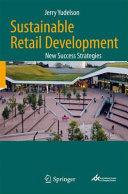 Sustainable Retail Development