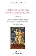 Pdf L'Union de la Jeunesse Républicaine de France (1945-1956) Telecharger