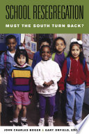 School Resegregation