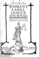 Woman s Label League Journal Book