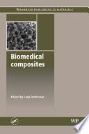 Biomedical Composites Book