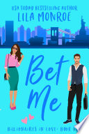 Bet Me: A FREE Romantic Comedy!