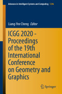 ICGG 2020   Proceedings of the 19th International Conference on Geometry and Graphics