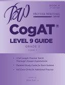 Cogat Level 9  Grade 3  Guide