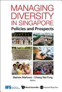 Managing Diversity in Singapore