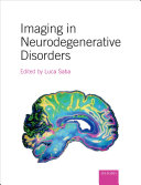 Imaging in Neurodegenerative Disorders [Pdf/ePub] eBook
