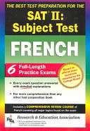 The SAT Subject Test