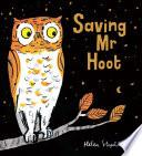 Saving Mr Hoot Book