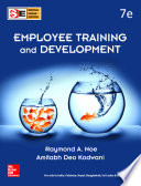 Employee Training and Development, 7e