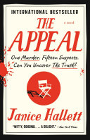 The Appeal Pdf/ePub eBook