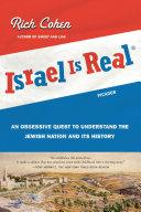 Israel Is Real [Pdf/ePub] eBook