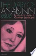 The Diary of Ana  s Nin