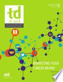Marketing Your Career Brand