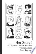 Her Story  A Tribute to Italian Women