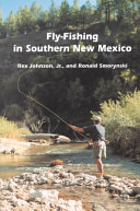 Fly Fishing in Southern New Mexico