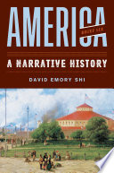 America: A Narrative History