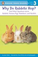 Why Do Rabbits Hop?