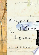The Prayer of Jabez for Teens by Bruce Wilkinson PDF