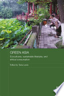 Green Asia Book