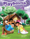 Playhouse Student S Book With Multirom Level 4
