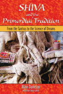 Pdf Shiva and the Primordial Tradition Telecharger
