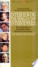 Interviewing the World's Top Interviewers Pdf/ePub eBook