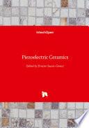 Piezoelectric Ceramics Book