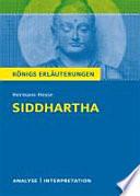 Siddhartha von Hermann Hesse.
