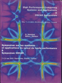 Proceedings of the 17th Annual International Symposium on High Performance Computing Systems and Applications and the OSCAR Symposium
