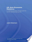 US Asia Economic Relations Book