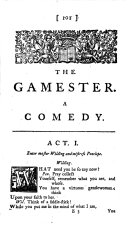 A Select Collection of Old Plays. Volume the Ninth
