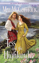 An Avon True Romance: Tess and the Highlander