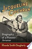 Jacqueline Cochran Book PDF