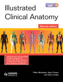 Pdf Illustrated Clinical Anatomy Telecharger