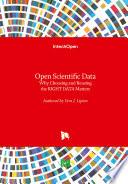 Open Scientific Data
