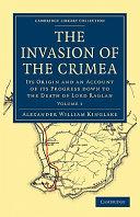 The Invasion of the Crimea