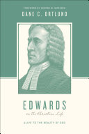 Edwards on the Christian Life Book