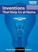 Books - Inventions That Help Us At Home | ISBN 9781420275568