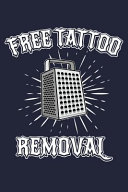 Free Tattoo Removal Book