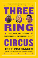 Three-Ring Circus Pdf/ePub eBook