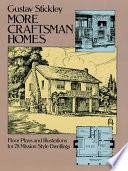 More Craftsman Homes
