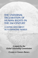 The Universal Declaration of Human Rights in the 21st Century [Pdf/ePub] eBook