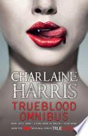 True Blood Omnibus Book
