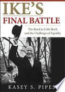 Ike s Final Battle