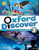 Oxford Discover: 2: Student's Book