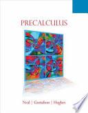 Precalculus [Pdf/ePub] eBook