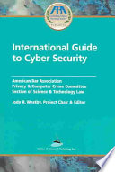 International Guide To Cyber Security Book PDF