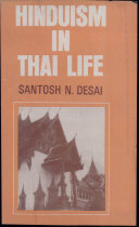 Hinduism in Thai Life