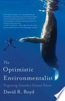 Optimistic Environmentalist  The