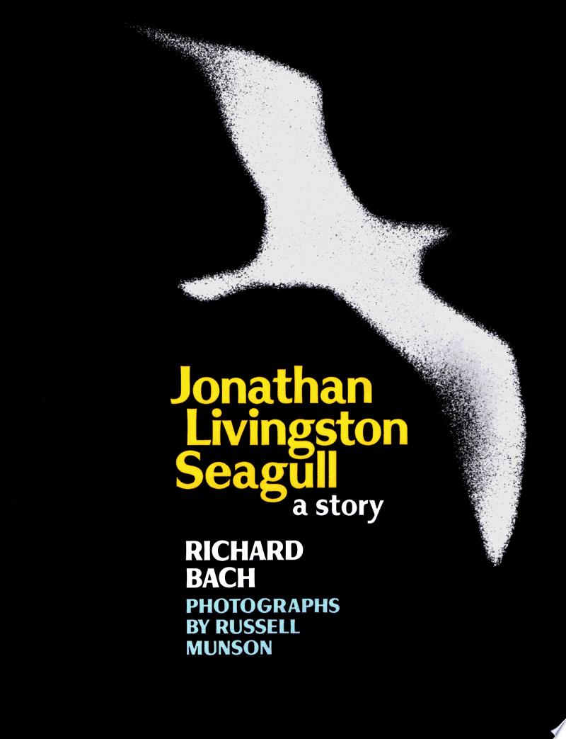 Jonathan Livingston Seagull image